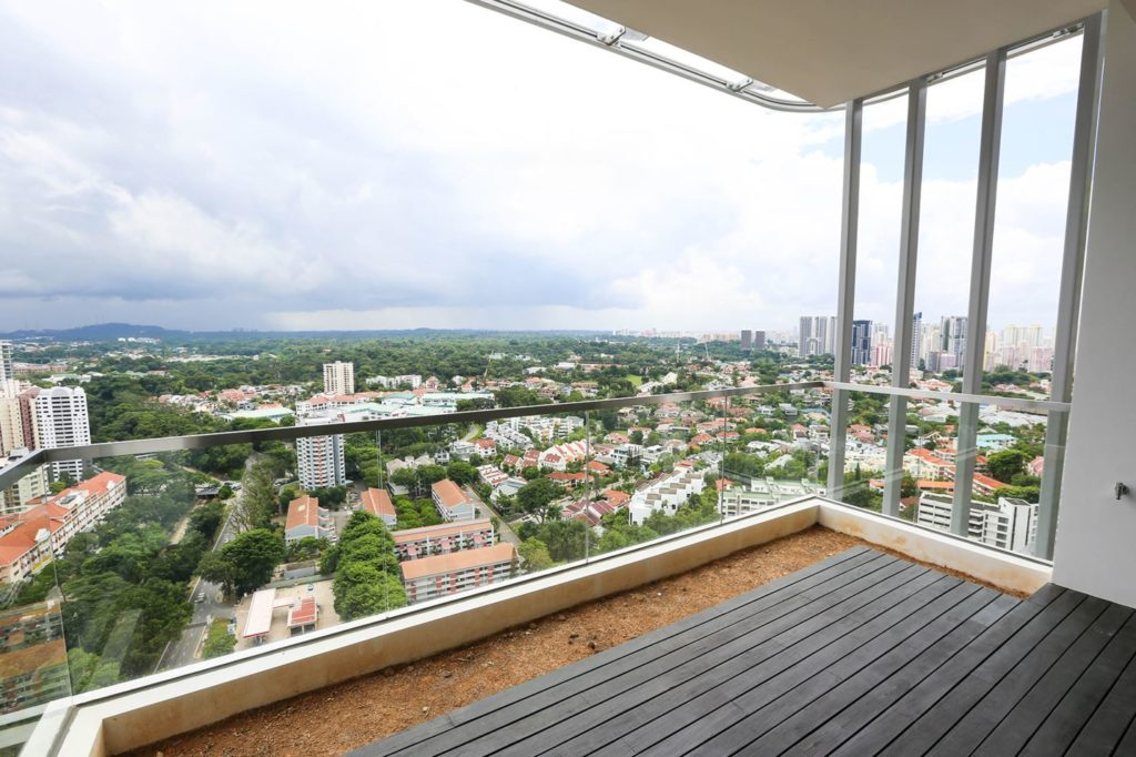 Gilstead Two Penthouse