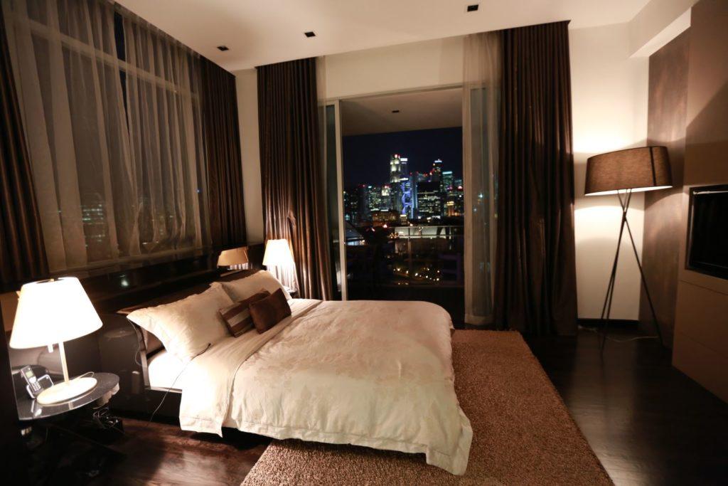 The Inspira 3 Bedroom
